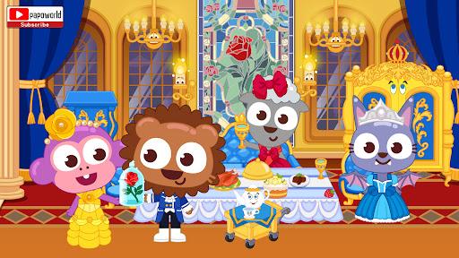 Papo Town Fairytales  screenshots 15