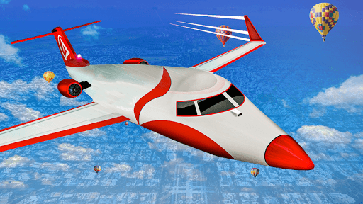 Airplane Flight Simulator Free Offline Games apkslow screenshots 6