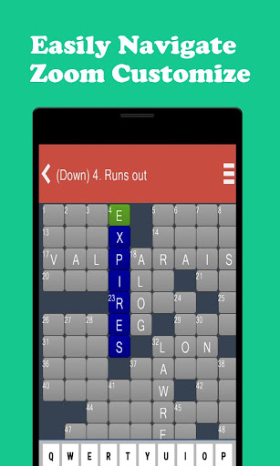 Crossword Daily: Word Puzzle 1.4.3 screenshots 3