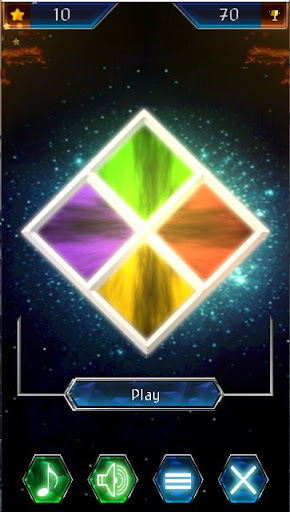 Memory Color - Mind and Brain training  screenshots 2