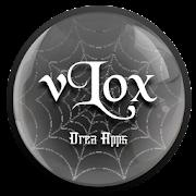 vLox for Zooper Widget pro  Icon