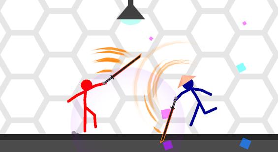 Stickman Project 0.4.1 screenshots 3