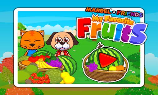 Marbel My Favourite Fruits 5.0.1 Mod APK Download 1