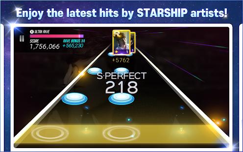 SuperStar STARSHIP 3.4.0 APK screenshots 15