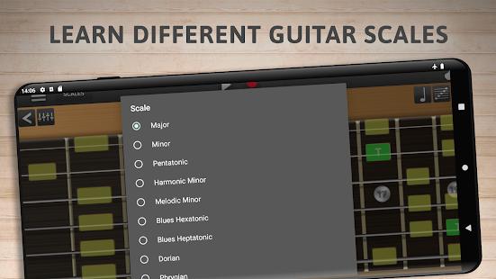Guitar Solo HD 3.0 Screenshots 6