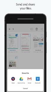 Adobe Fill And Sign APK, Adobe Fill And Sign Apk Mod Premium ***NEW 2021*** 5