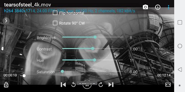 BSPlayer 3.11.232-20210330 Apk 3