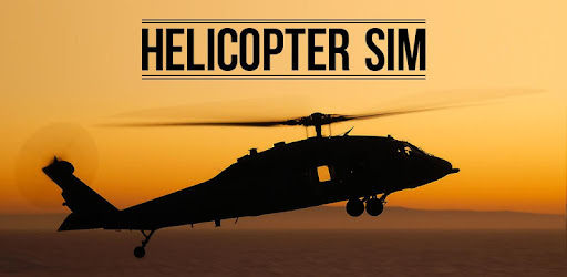 Screenshot of Helicopter Sim