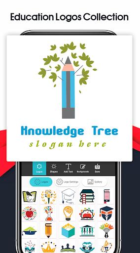 Logo Maker - Logo Creator, Generator & Designer 1.4.1 Screenshots 9