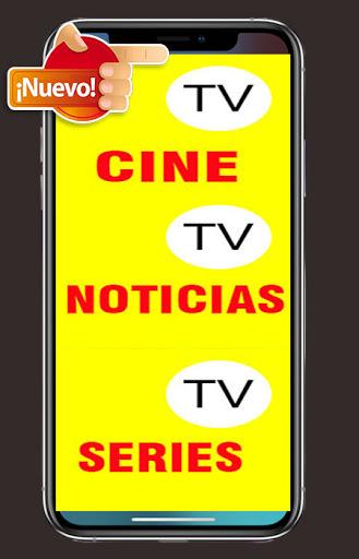 Foto do TV GRATIS PARA CELULAR EN VIVO GUIA