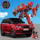 Ranger Robot Car Transforme Futuristic Supercar APK