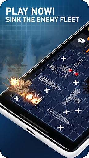 Fleet Battle - Sea Battle Screenshots 1
