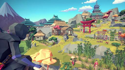Sprite Ninja : NINJA HATTORI screenshots 9
