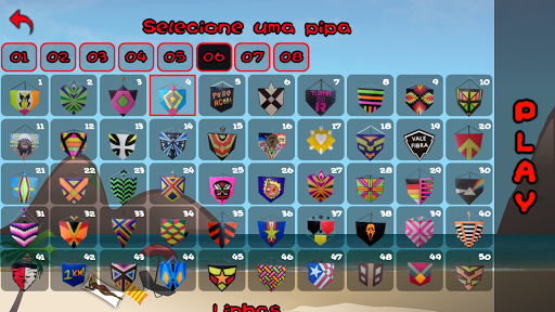 Kite Flying - Layang Layang 4.0 screenshots 2
