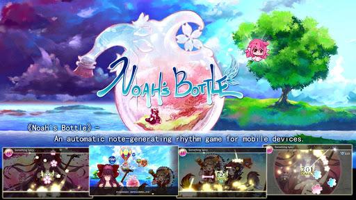 Noah's Bottle modiapk screenshots 1