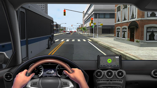 City Driving 3D 3.1.4 Screenshots 16