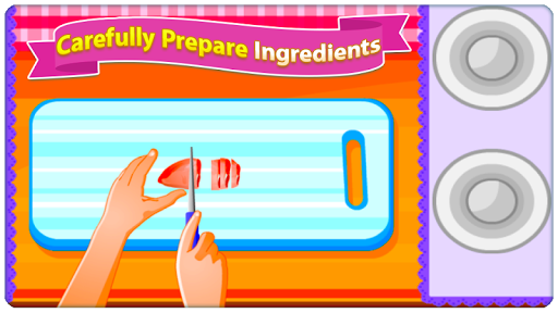 Baking Tortilla 4 - Cooking Games  screenshots 4