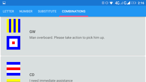 Skipper Directory screenshots apkspray 13