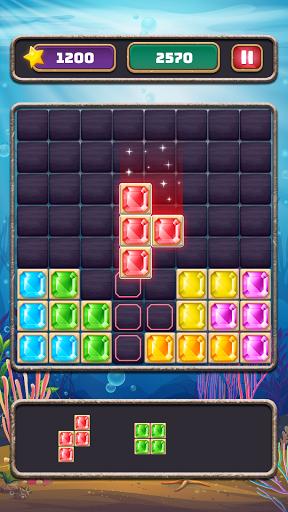 Block Puzzle Classic 1010 : Block Puzzle Game 2020 screenshots 1