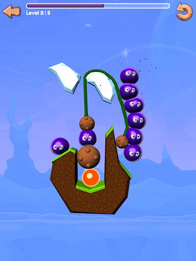 Sticky Blobs  screenshots 9