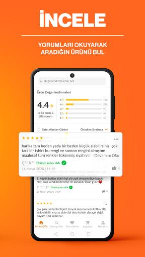 Trendyol - Online Shopping apktram screenshots 8