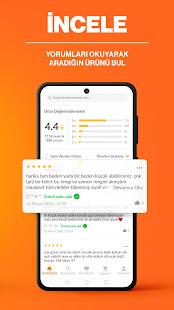 Trendyol - Online Shopping screenshots 8