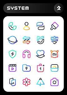 PHANTOM Icons Apk 0.4 (Paid) for Android 2