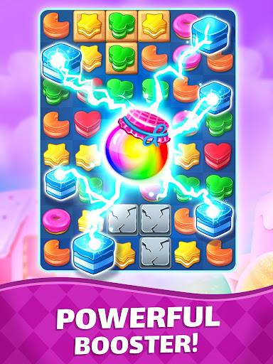 Cake Blast ud83cudf82 - Match 3 Puzzle Game ud83cudf70  screenshots 9