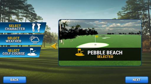 Real Golf Master 3D 1.1.11 screenshots 4