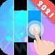 Alan Walker DJ - New Magic Piano Tiles - Androidアプリ