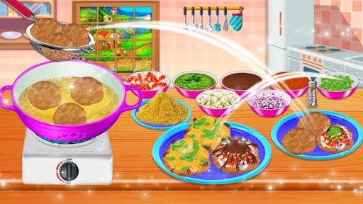 Panipuri Maker - Indian Street Food apkpoly screenshots 4