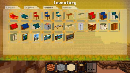 BlockBuild: Craft Your Dream World v5.4.3 Screenshots 6