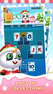 Winter Solitaire For Pc | How To Use On Your Computer – Free Download 4