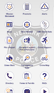 Newark Police Division NJ For Pc – Windows 10/8/7 64/32bit, Mac Download 1