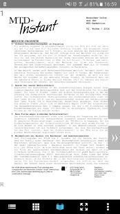 MTD-Instant 3.2.64 Screenshots 1