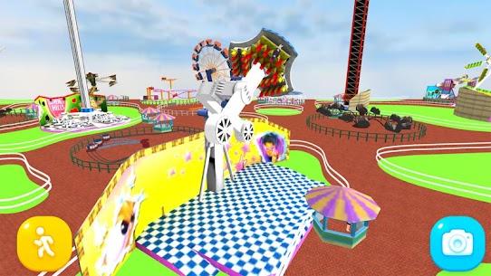 Reina Theme Park Mod Apk (No Ads) 3