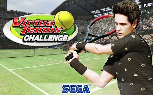 Virtua Tennis Challenge 6