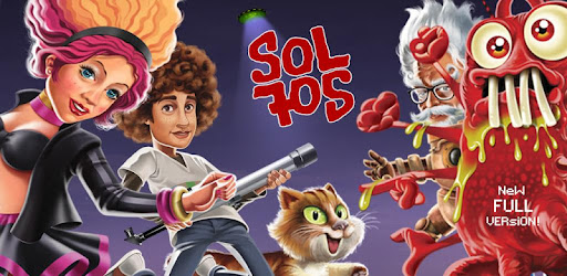 Sol 705 Complete Adventure - Apps on Google Play