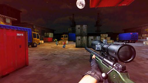 Sniper Ops: City Shooting Wars 61 screenshots 3