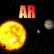 Solar System AR ( ARCore )