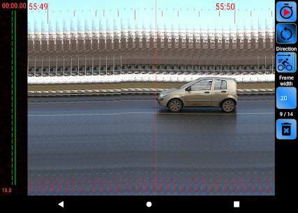 Photo finish stopwatch Apk Free For Android 5