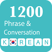 Korean Phrases and Conversations Free 2020