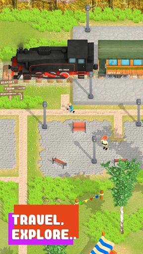 Big Quest 2: Adventures  screenshots 1