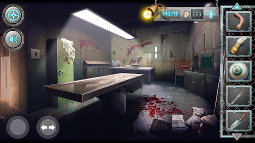 Scary Horror 2: Escape Games 1.1 screenshots 11