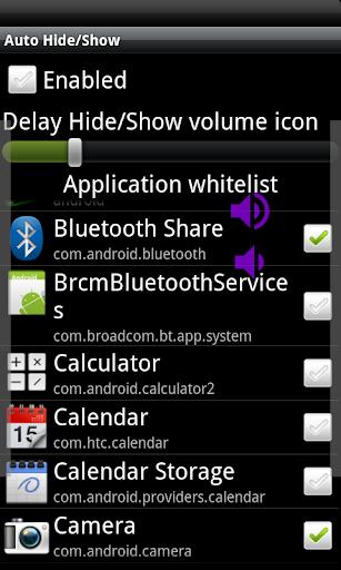 Virtual Volume Button 1.6.2 Screenshots 5