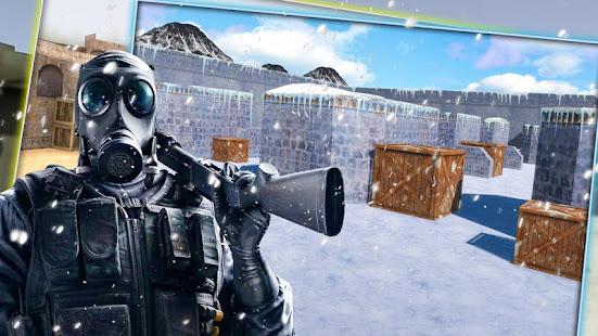 Image For FPS Commando Secret Mission - Free Shooting Games Versi 4.9 14