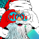2021 Christmas Coloring Book Download on Windows