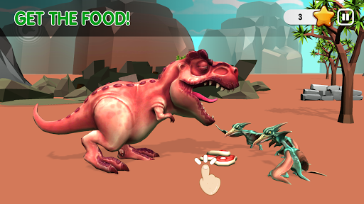 Dinosaur Park Game - Toddlers Kids Dinosaur Games android2mod screenshots 5