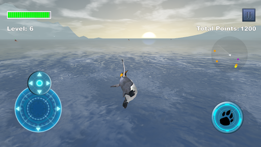 Arctic Penguin android2mod screenshots 4