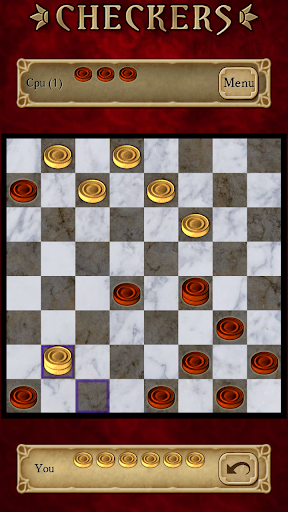 Checkers Free 2.321 screenshots 5